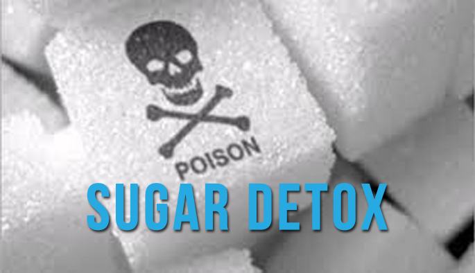 A Guide To Completely Detox From Sugar In 10 Days 1