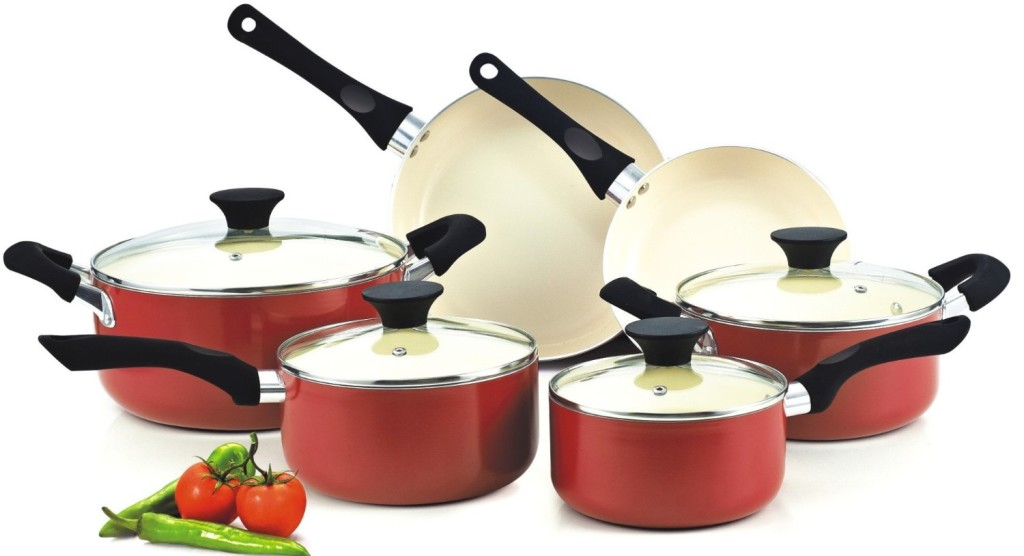 Choosing Healthy cookware 1